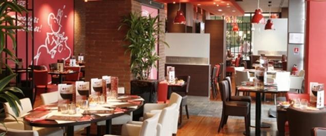 Restaurant Hippopotamus Tours Les 2 Lions - Tours