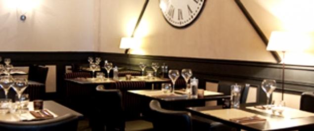 Restaurant La Trattoria - Reims