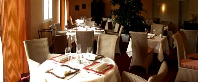 Restaurant Les Grains D'argent - Dizy
