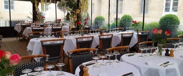 Restaurant Bistrot Valois - Paris