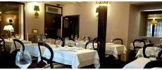 Restaurant La Petite Auberge Traditionnel Le Havre