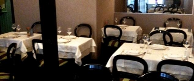 Restaurant La Petite Auberge - Le Havre