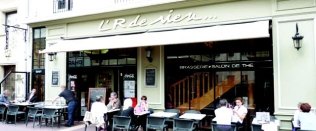 Restaurant L'R de rien - Caen