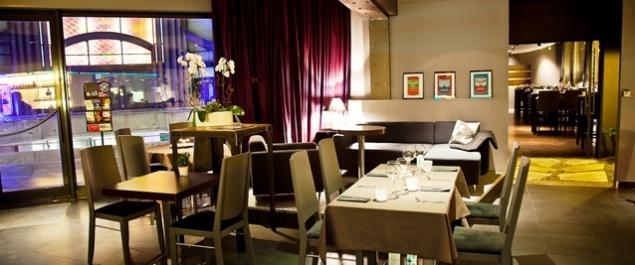 Restaurant C Factory - Nice