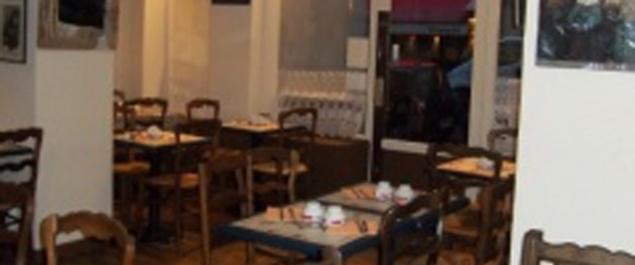 Restaurant Les Glénans - Paris