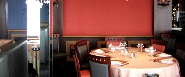 Le Grand Large Restaurant Sainte Adresse
