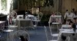Restaurant Mon Jardin Secret