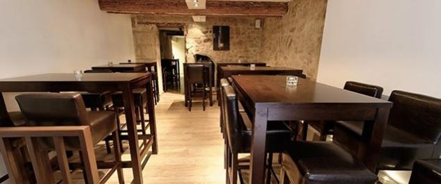 Restaurant L'Endroit - Montpellier