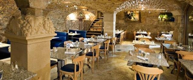 Restaurant La Table de Bacchus - Nancy