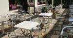 Restaurant Café sur seine
