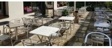 Café sur seine Traditionnel Ivry Sur Seine
