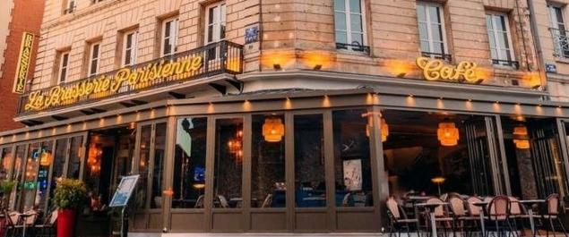 Restaurant La Brasserie Parisienne - Compiègne