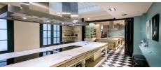 Restaurant L'Atelier des Sens Bastille Worldfood Paris