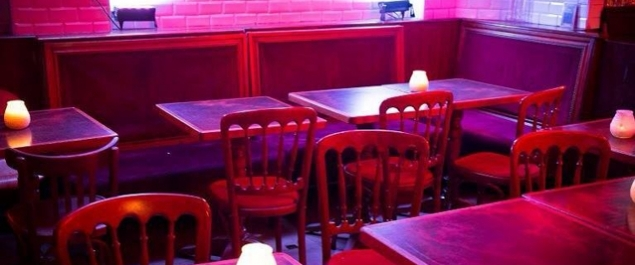 Restaurant Le Café du Commerce 18ème - Paris