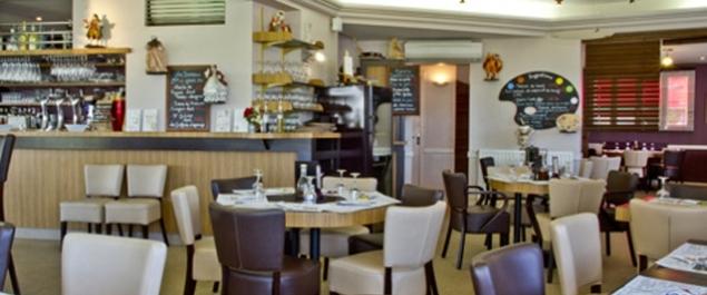 Restaurant La Scala Saint-Cyr-sur-Loire - Saint-Cyr-Sur-Loire