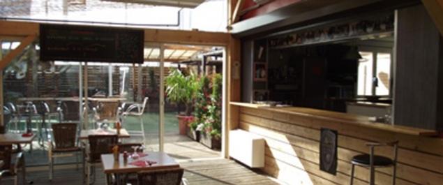 Restaurant Le Tivoli - Meyzieu