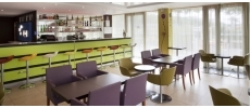 Restaurant Le 68 (Holiday Inn Express Canal de la Villette***) Traditionnel Paris
