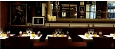 Le Bar de l'Entracte (Hôtel Montaigne *****) Traditionnel Paris