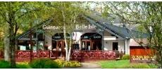 La Guinguette de Belle Isle Traditionnel Chateauroux