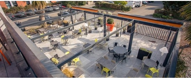 Restaurant La Tribune - Rennes