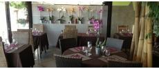 La Fourchette Sur Mer (anciennement Restaurant La Caravelle) Traditionnel Cagnes sur Mer