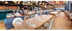 Restaurant Quai Ouest Traditionnel Saint-Cloud