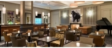 Restaurant du Mercure Chantilly Resort & Conventions **** Traditionnel Chantilly