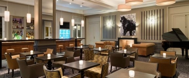 Restaurant Restaurant du Mercure Chantilly Resort & Conventions **** - Chantilly
