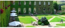 Les Ursulines International Hotel Traditionnel Autun-en-Bourgogne