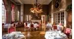 Restaurant Château de la Tour ***