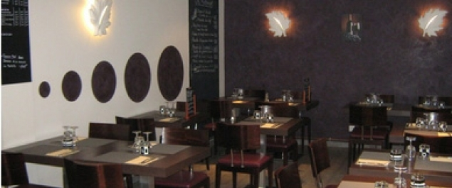 Restaurant Au Bacchus Gourmand - blois