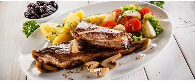 Restaurant Terrasse du Marché - Gentilly