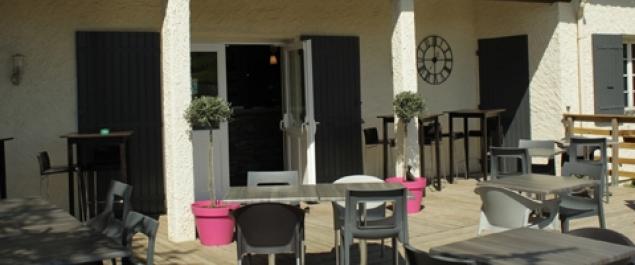 Restaurant L'Horloge Gourmande - Donzère