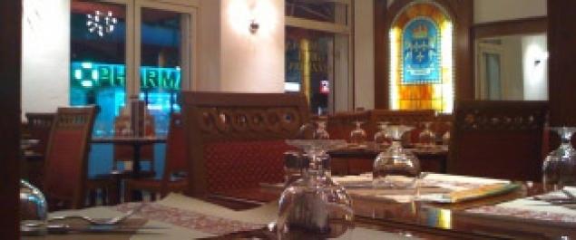 Restaurant Au Grill d'Or - Nice