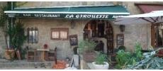 La Cantina (La Girouette) Traditionnel Nice