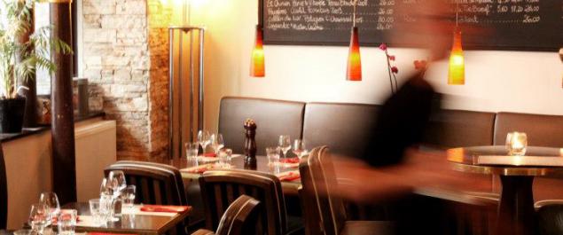 Restaurant La Table à Fromages - Aix en Provence