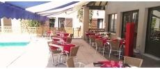 Le Restaurant de Hôtel Kyriad Bergerac Traditionnel Bergerac