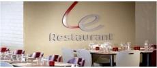 Le Restaurant de l'Hôtel Campanile Bergerac Traditionnel Bergerac