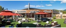 DZ Restaurant (InterHotel Le Cap***) Traditionnel Tallard