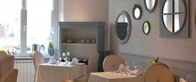 Restaurant Le restaurant de la Victorine - Nice