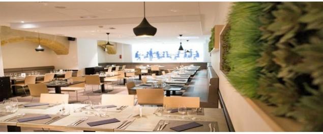 Restaurant Brasserie de la Citadelle - Metz