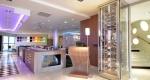 Restaurant Gallery 412 (Hotel Holidays Inn Dijon***)