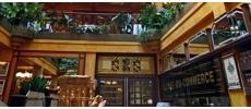 Le café du Commerce Buchy Traditionnel Buchy