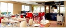 Le Restaurant de l'Hôtel Campanile Lille Ouest - Lomme Traditionnel Lomme
