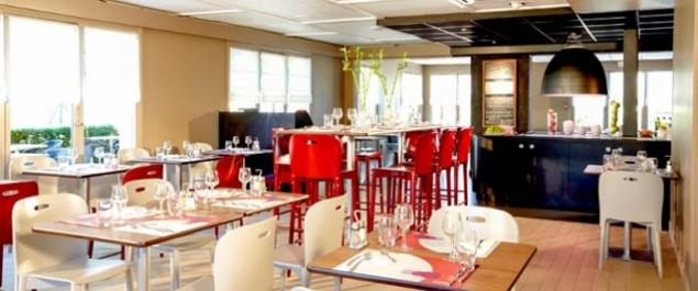 Restaurant Le Restaurant de l'Hôtel Campanile Lille Ouest - Lomme - Lomme