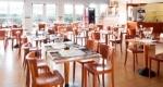 Restaurant Comfort Hotel Orleans Saran ***