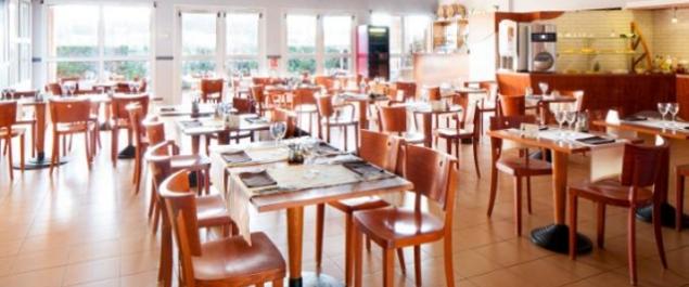 Restaurant Comfort Hotel Orleans Saran *** - SARAN