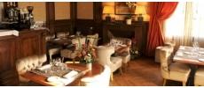Le Restaurant de l'Hôtel Castel Peyssard Traditionnel Périgueux