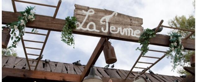 Restaurant La Ferme - Bruges