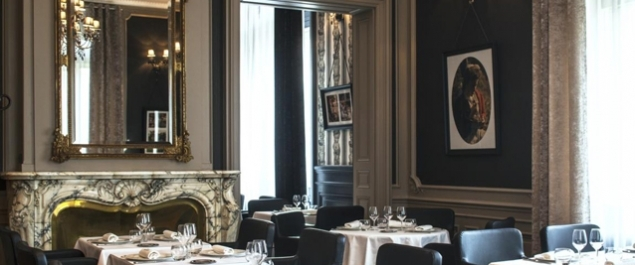 Restaurant Restaurant Marguerite - Lyon